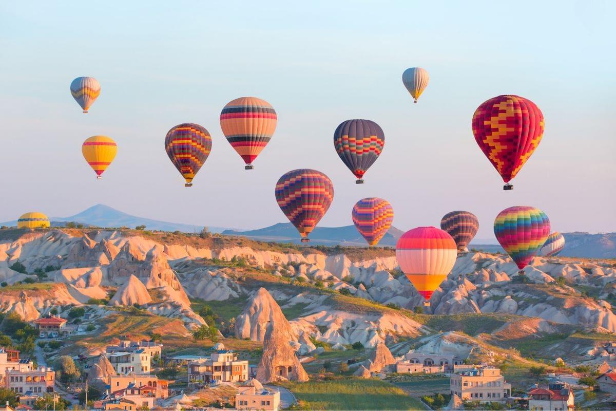 7D TURKEY + CAPPADOCIA TOUR by TK | BUKATRAVEL